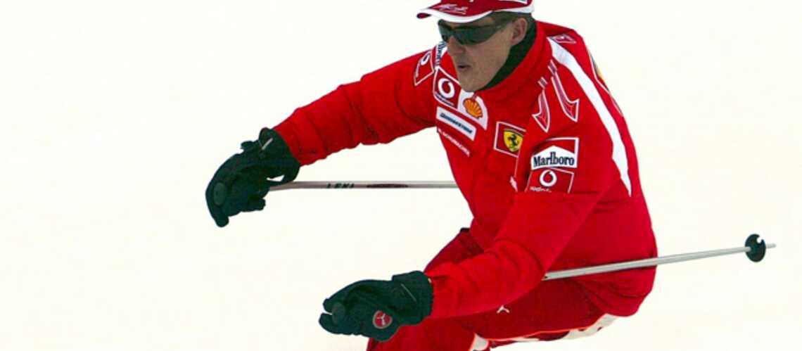 Michael Schumacher, ce qui s'est réellement passé