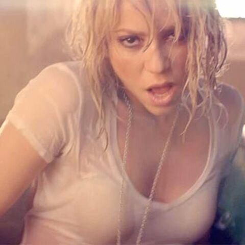 Shakira, son homme la préfère en formes