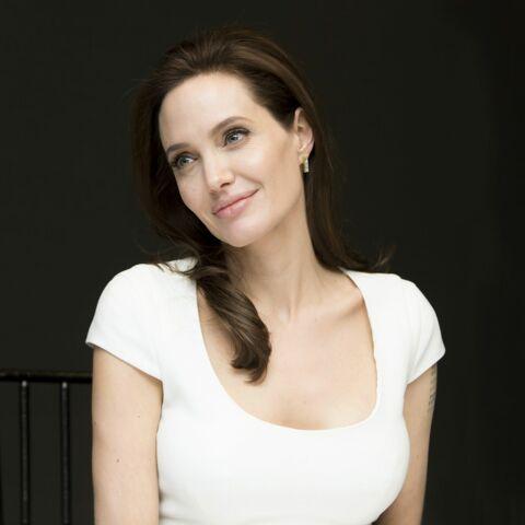 Angelina Jolie s'apprête à rencontrer le pape