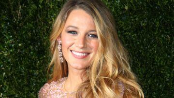 Blake Lively: «C'est le plus beau moment de ma vie»