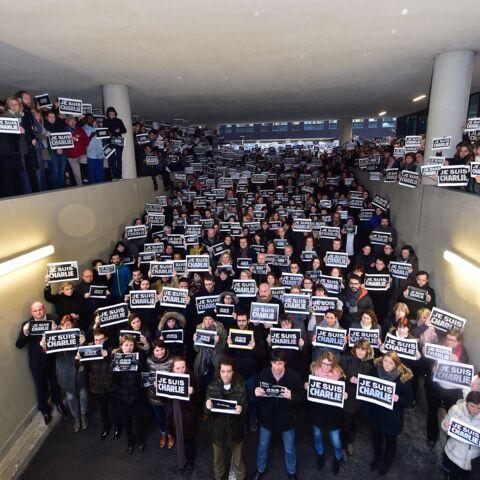 Charlie Hebdo: une mobilisation internationale