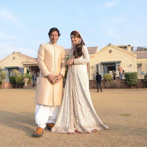 Imran Khan a payé pour épouser sa Miss Météo