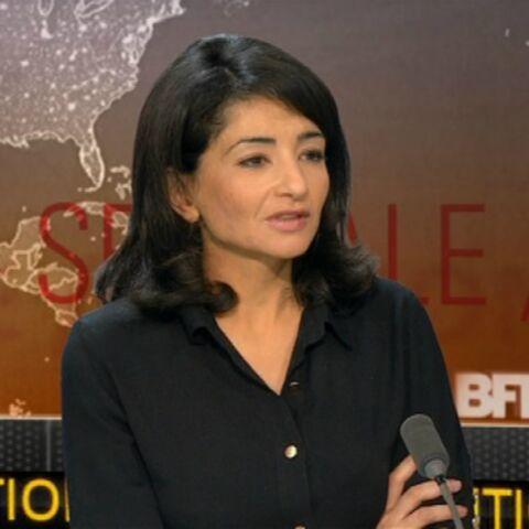 Jeannette Bougrab, la compagne de Charb témoigne