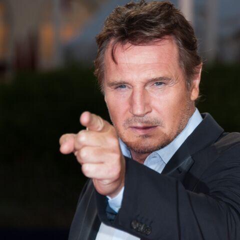 Liam Neeson, protecteur de ces dames