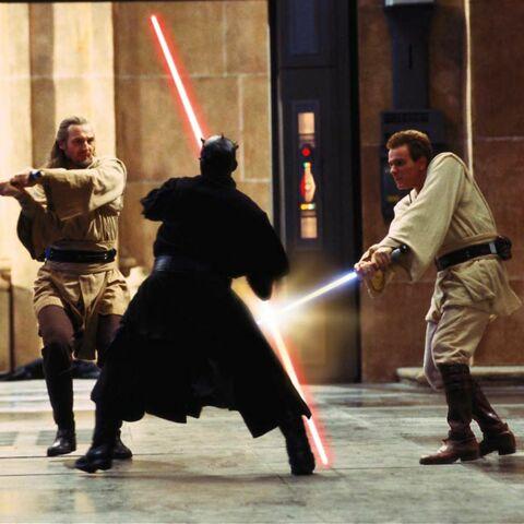 Mort de Khan Bonfils, l'un des acteurs de Star Wars