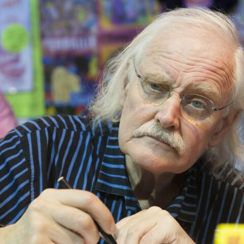 Willem, dessinateur à Charlie Hebdo: «Je continue»