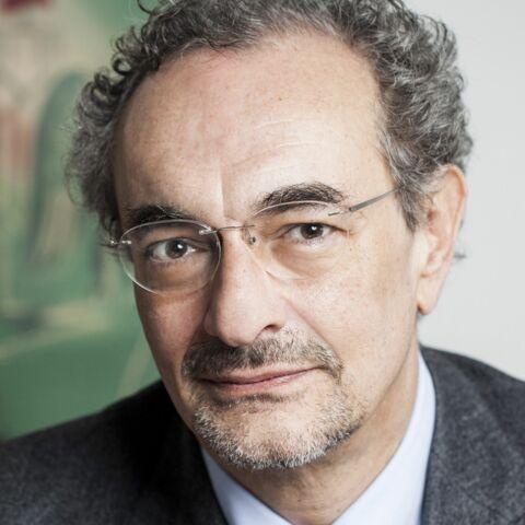 Georges-Marc Benamou: «Mitterrand parlait des femmes avec beaucoup d'élégance»