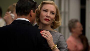 Carol, Cate Blanchett et Steven Spielberg, têtes de liste aux BAFTA awards