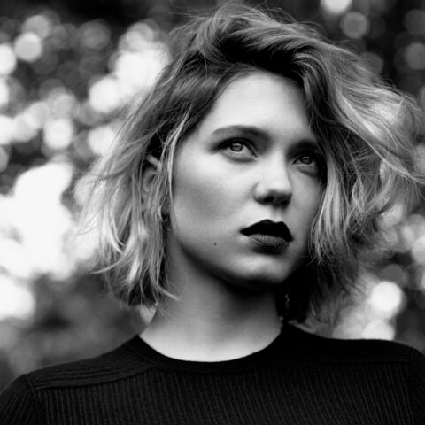Léa Seydoux, Louis Vuitton girl