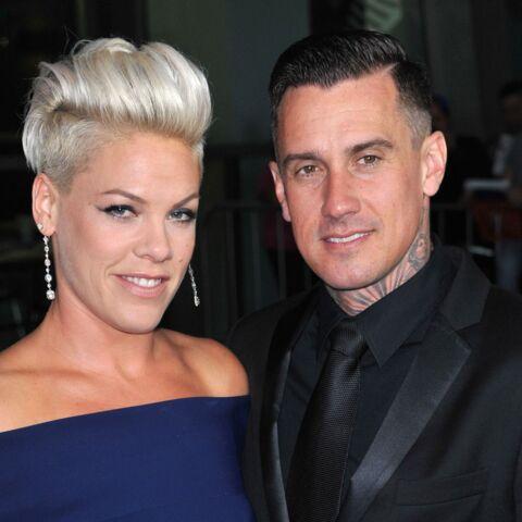 Pink: l'émouvant message de son époux Carey Hart pour leurs 10 ans