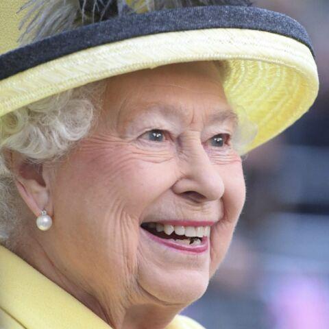 La reine Élisabeth a fait un cadeau très symbolique à Kate Middleton