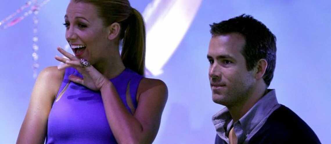 Blake Lively et Ryan Reynolds ne se cachent plus