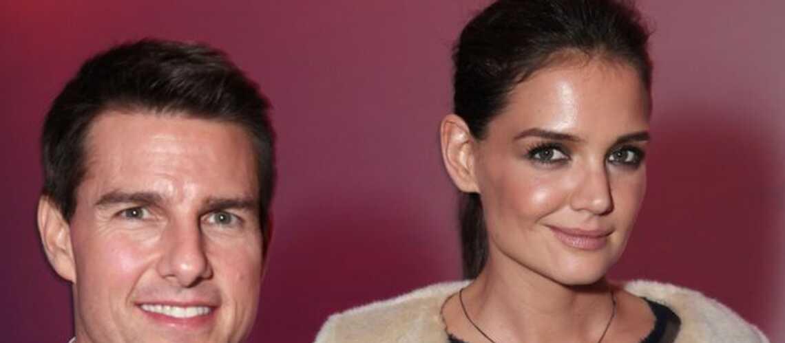 Les clauses un peu folles imposées par Tom Cruise à Katie Holmes dans leur contrat de divorce