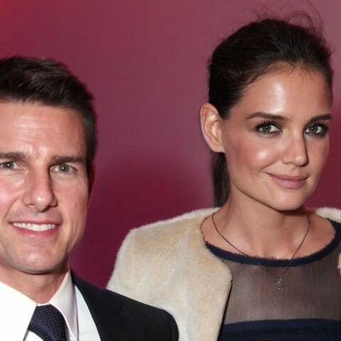 Tom Cruise et Katie Holmes: vers un arrangement?