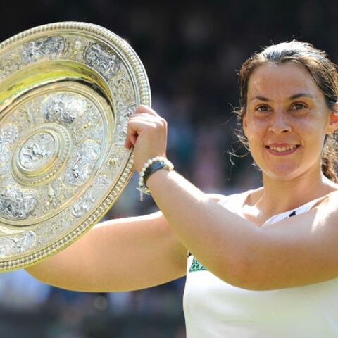 Marion Bartoli: une championne qui ne fait pas l'unanimité