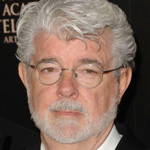 George Lucas va bientôt être décoré par Barack Obama