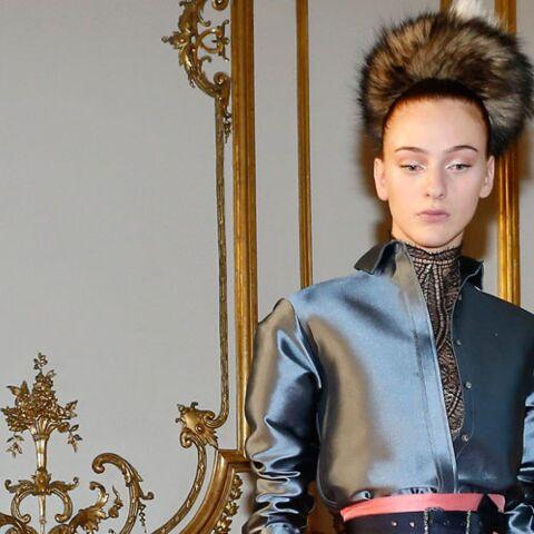 Haute couture – La poésie victorienne d'Alexis Mabille