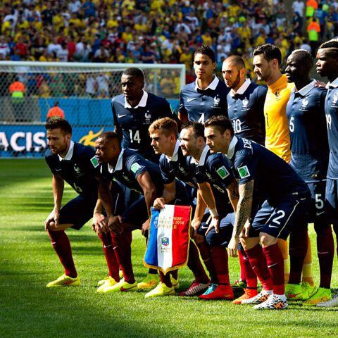 Le Mondial des Bleus pas si rose que ça