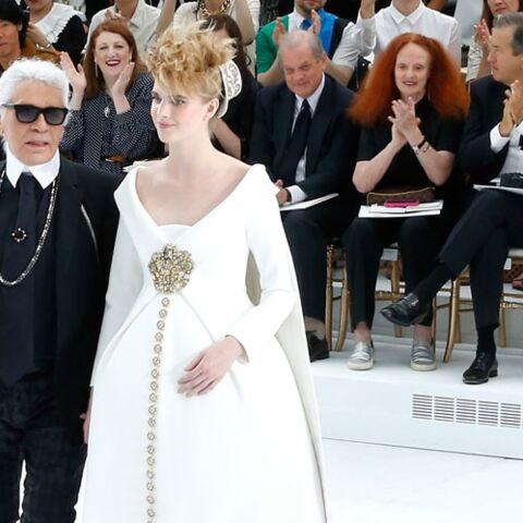 Haute couture – Le nouveau Versailles de Chanel