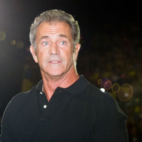Mel Gibson repenti mais parano