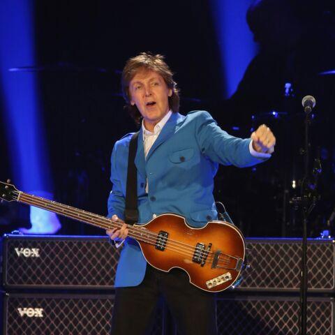 Paul McCartney l'entremetteur