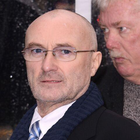 Phil Collins: son fils derrière les barreaux