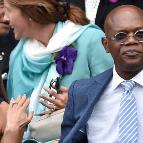 """Samuel L. Jackson: """"L'éclate avec Victoria Beckham!"""""""