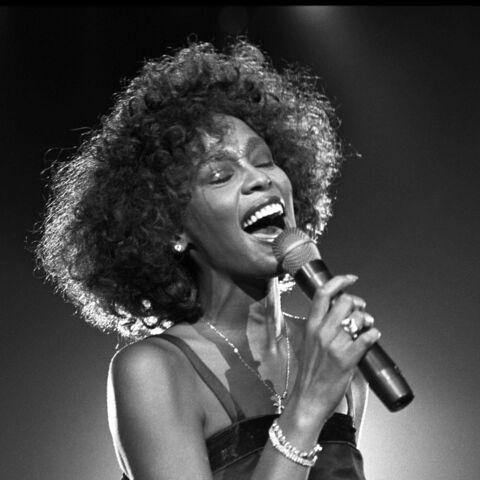 Whitney Houston: l'enfer de l'amour