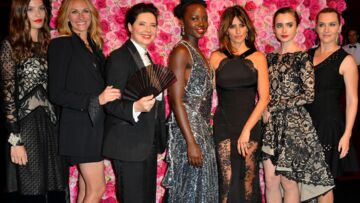 Où croiser Penélope Cruz, Julia Roberts et Kate Winslet?