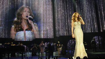 Céline Dion à la conquête du monde