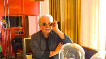Giorgio Moroder: «Johnny Hallyday, Bowie, Lady Gaga et moi»
