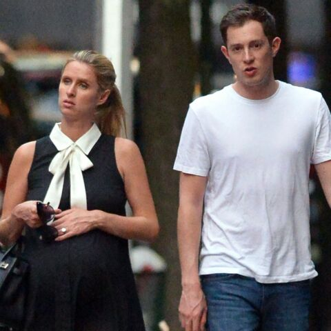 Nicky Hilton, maman d'une petite fille