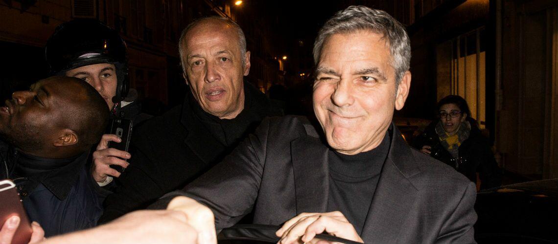 George Clooney: une de ses ex dévoile les performances sexuelles du jeune papa