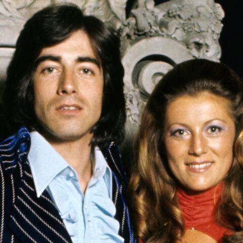 Qui est Ringo, le premier mari de Sheila et père de Ludovic Chancel?