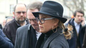 Urgent: La chanteuse Sheila en deuil, son fils Ludovic s'est suicidé