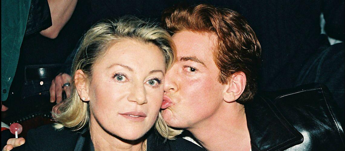 Mort de Ludovic Chancel: Sheila a vu une photo de son fils mourant de la poudre blanche au bord du nez