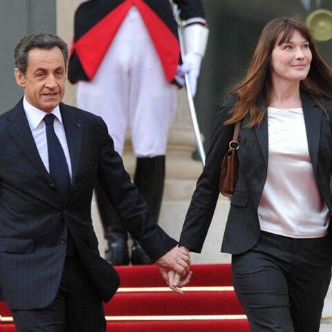 Les vacances de Nicolas Sarkozy