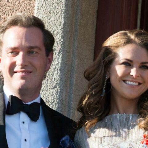 Photos – Dîner privé avant le mariage de Madeleine de Suède