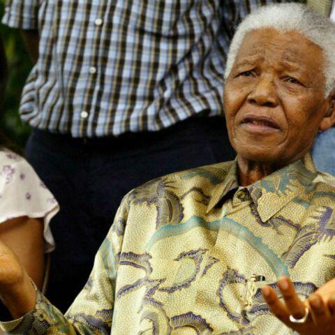 Des nouvelles de Nelson Mandela