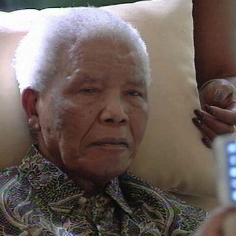 Mandela, un anniversaire à l'hôpital