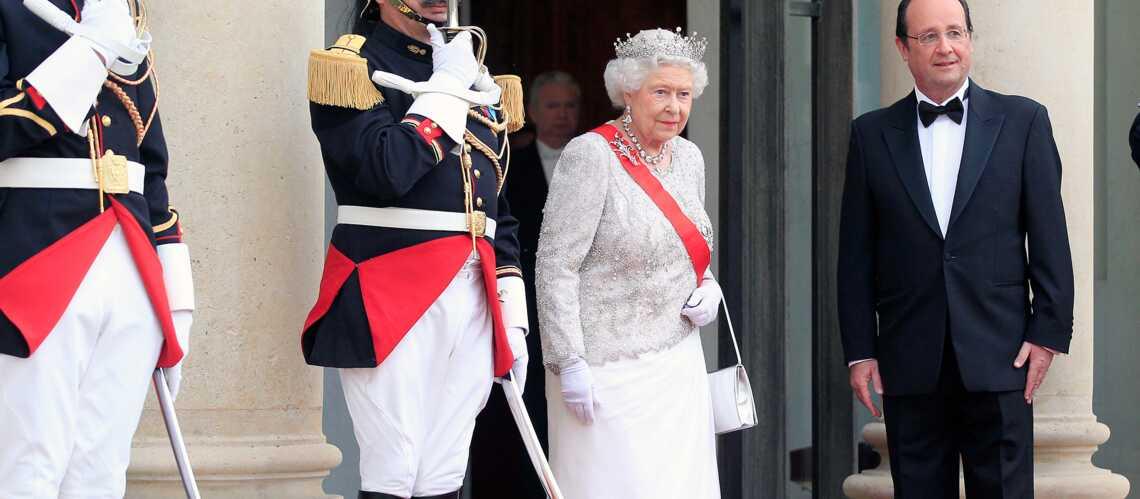 Elisabeth II: dans les coulisses de sa visite d'Etat