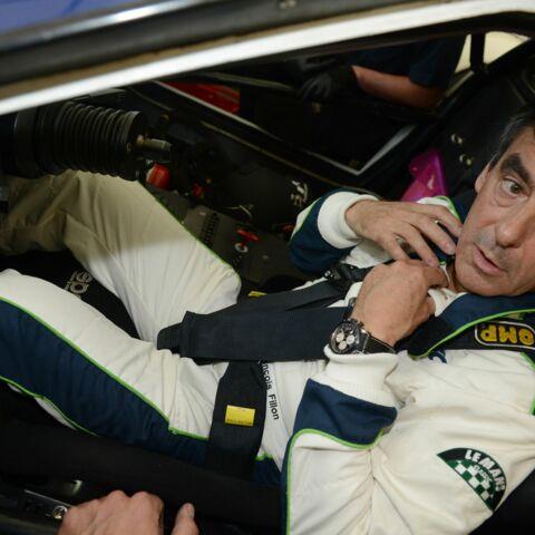 Steve Mc Queen: François Fillon a tourné dans Le Mans