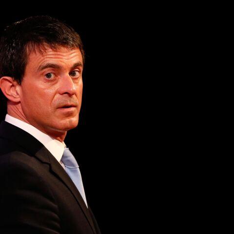 Manuel Valls: «le sport, ça apaise»
