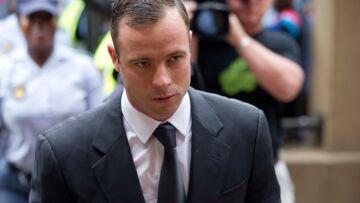 Oscar Pistorius écope de 6 ans de prison