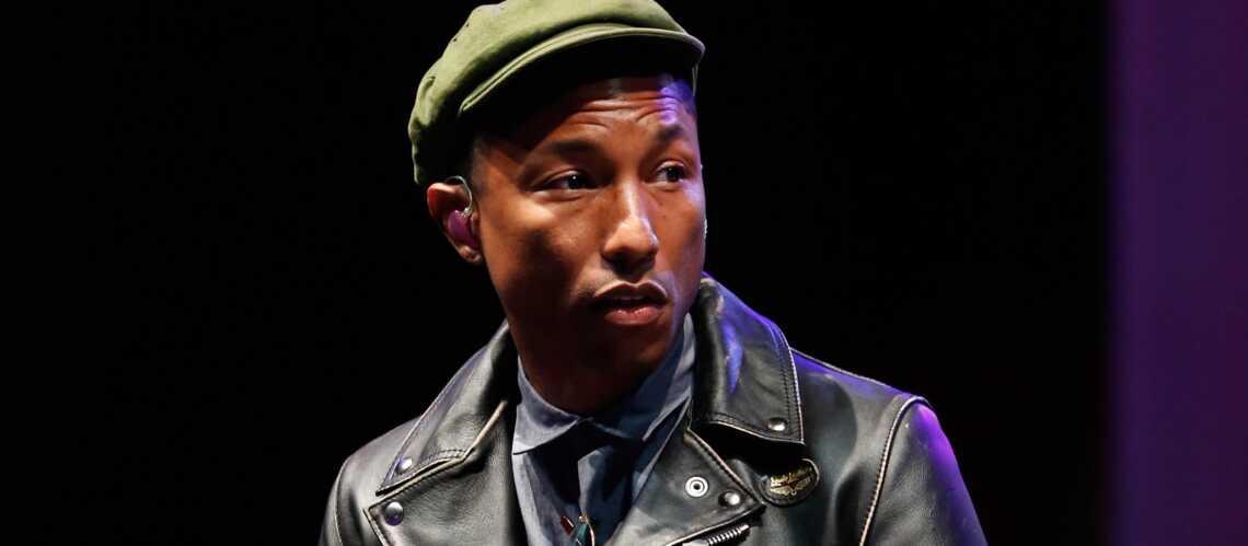 Pharrell Williams: l'un de ses protégés s'est suicidé