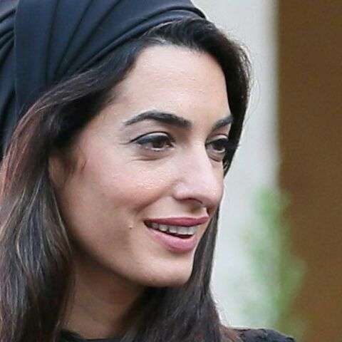 Amal Clooney, Kate Moss, turban or not turban?