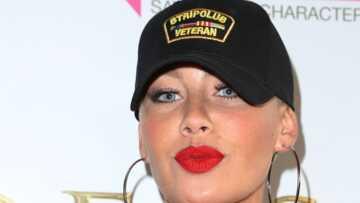 Amber Rose et Wiz Khalifa enfin divorcés