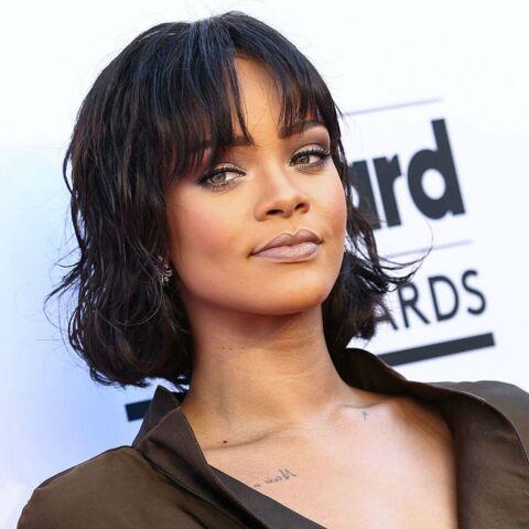 Rihanna accusée de vol