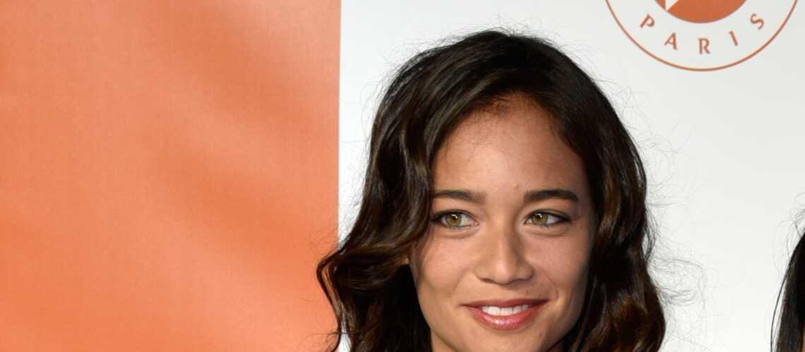 PHOTOS – Roland-Garros: Qui est Alizé Lim, la nouvelle craquante consultante de France Télévisions?