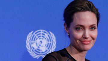 Angelina Jolie: après son divorce, elle emmène ses enfants en Ethiopie